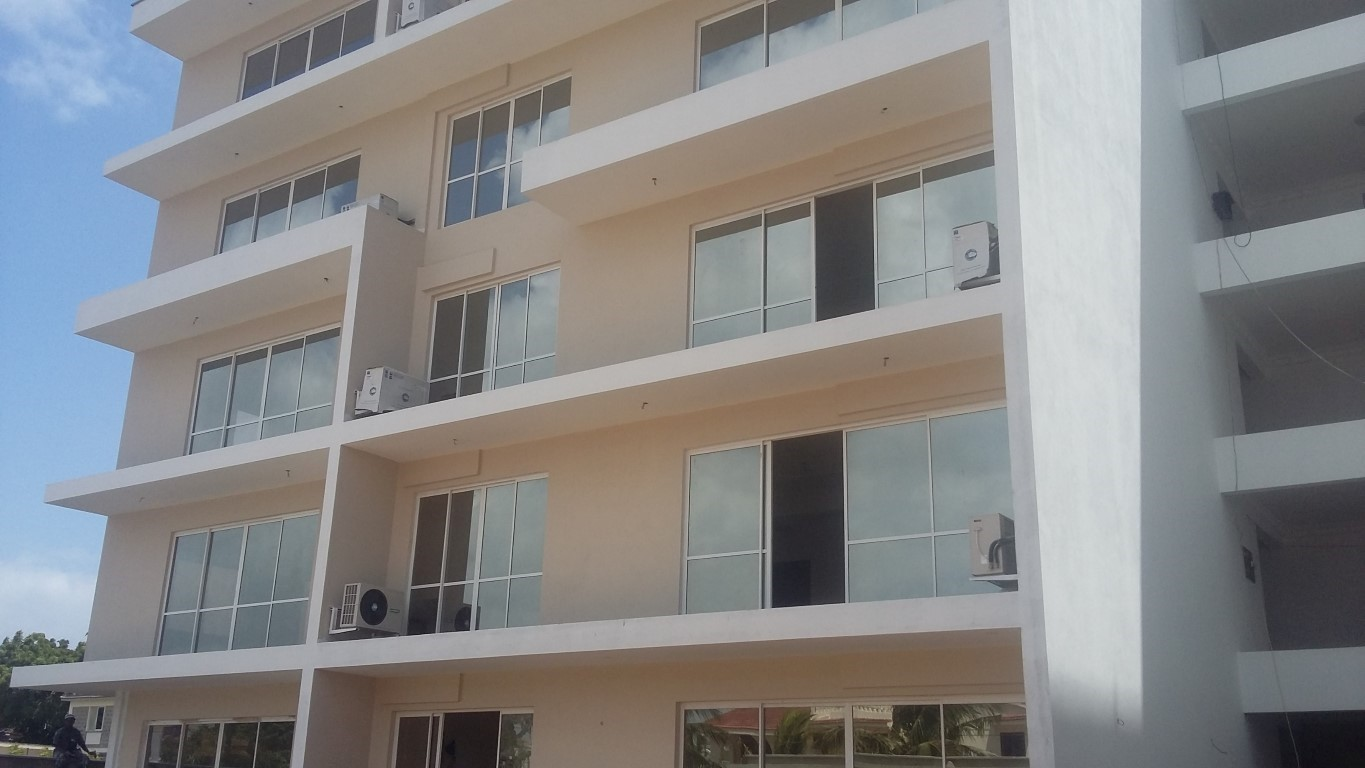 Modern 3br apartments for rent in Nyali near Mombasa Academy