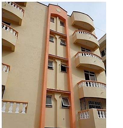 3 br apartments for rent in Nyali off Links Rd