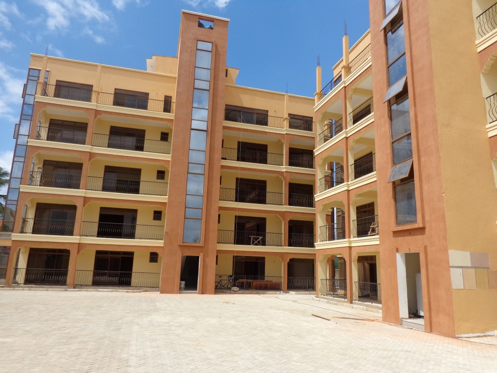 3br apartment for rent in Nyali