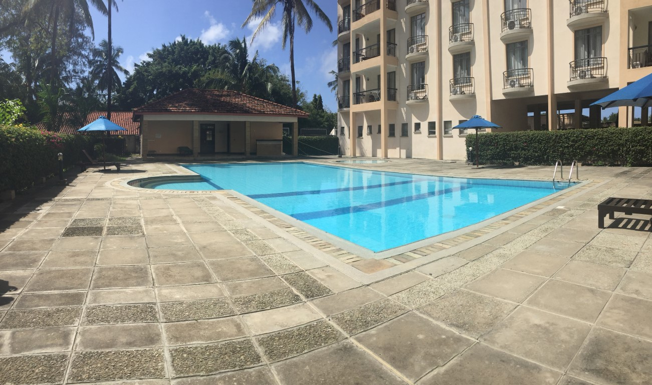 2 Bedroom Apartment To Let In Bamburi Beach