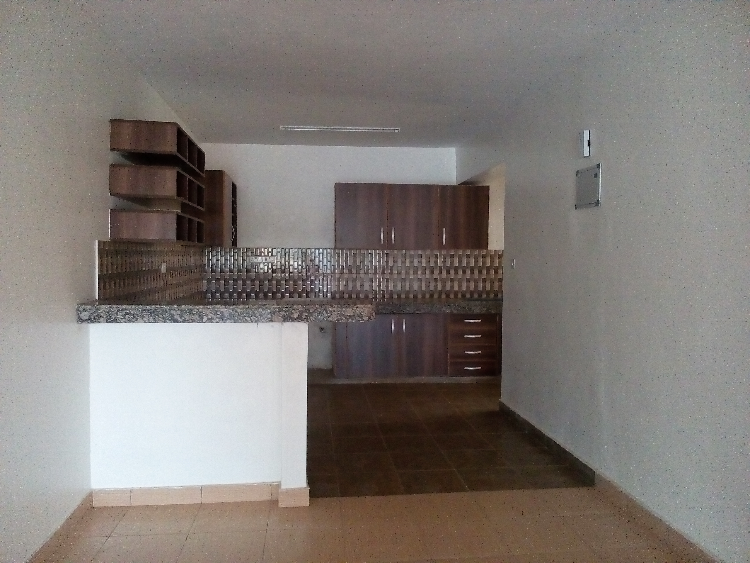 3br newly built apartments for rent in Nyali.