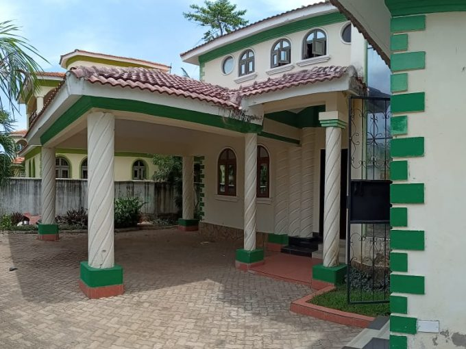 4br house (Legacy Villa) for rent in Nyali, Mombasa