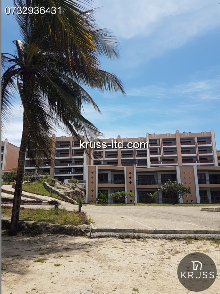 3 Bedroom sea front DUPLEX apartments available for rent in Shanzu
