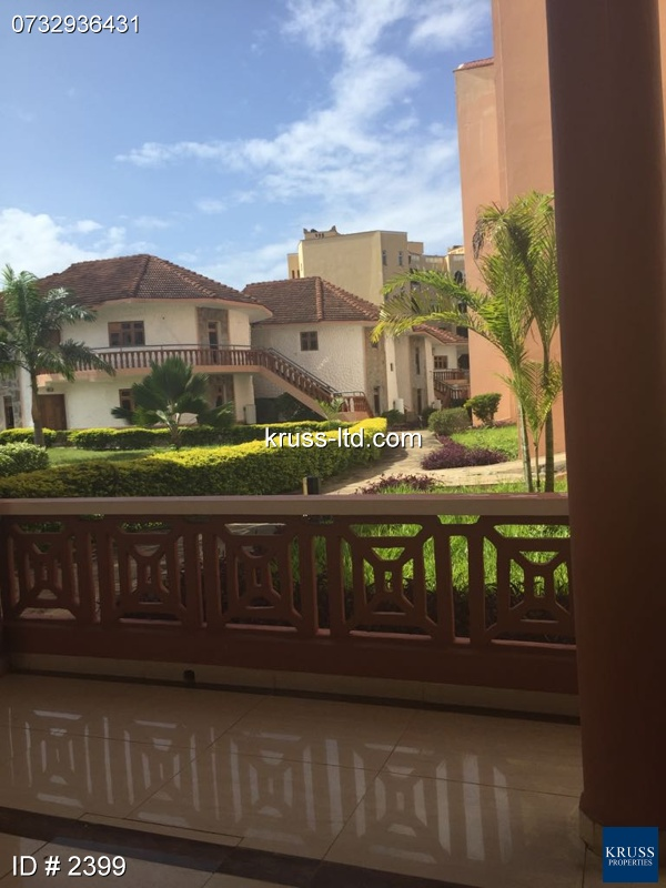 1 Bedroom cottage apartment for Sale in Shanzu Beach