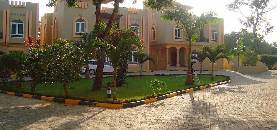 Star villa 19