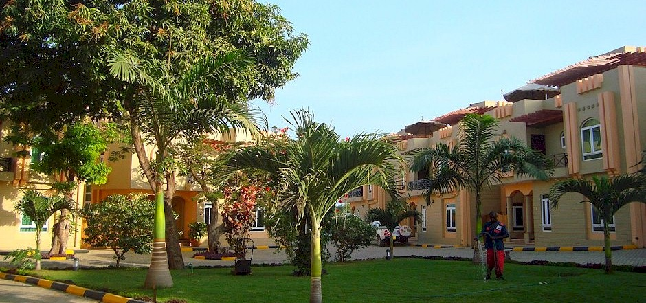 Star villa 21