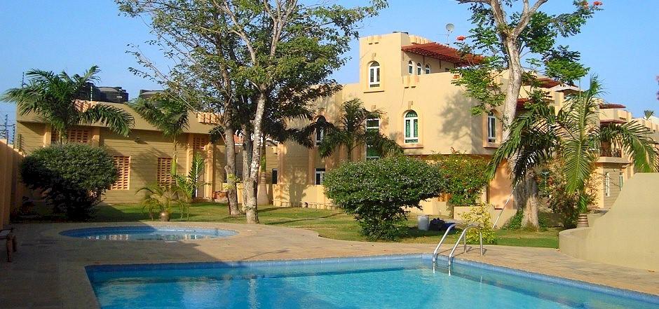 Star villa 25