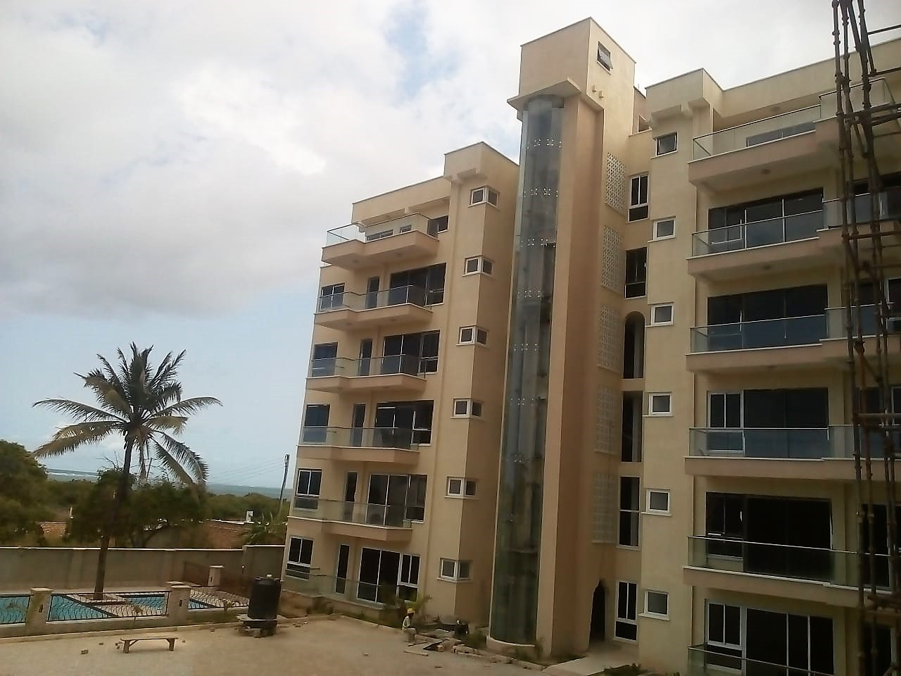 3br Apartments with SQ For rent in Nyali