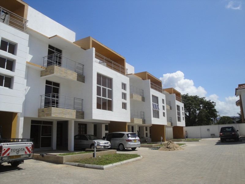 3 Bedroom Duplex apartment Available For sale In Nyali