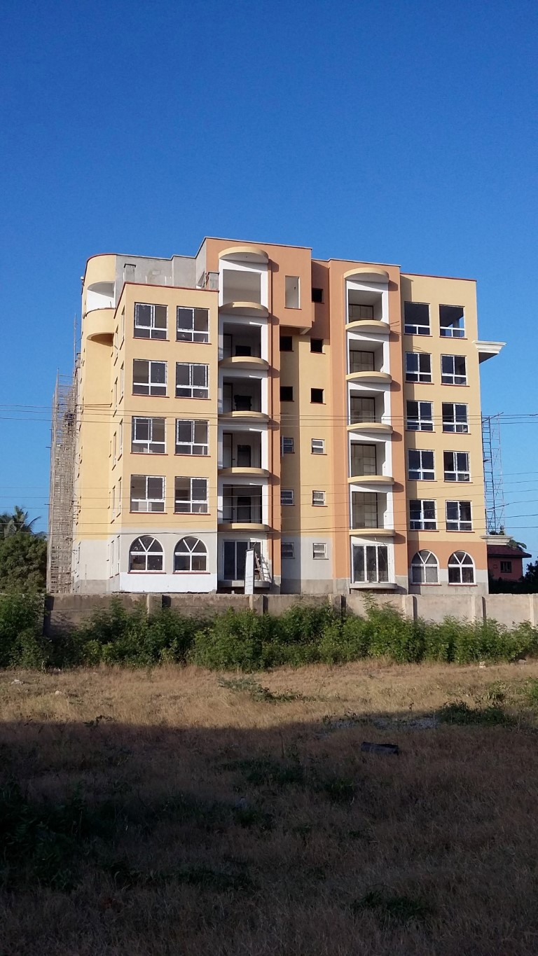 4Br Apartments with SQ room For Sale In Nyali near City Mall