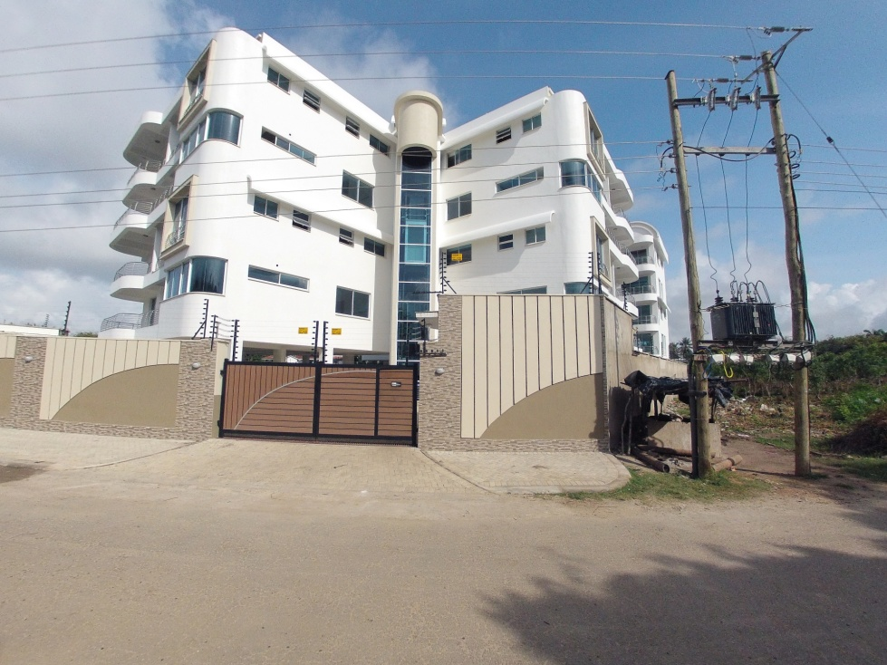 4br spacious executive duplex apartments for sale in Nyali