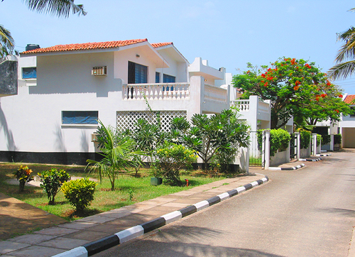 3 bedroom townhouse in Nyali for sale