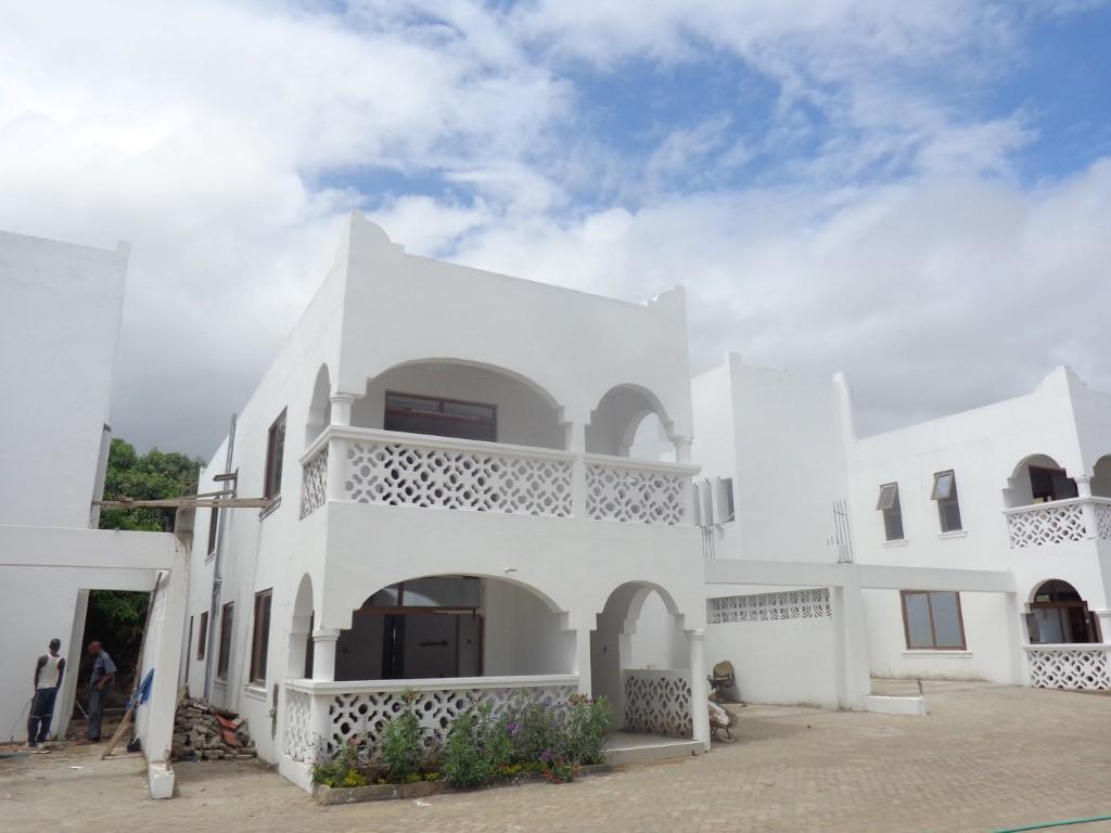 4 Bedroom all en-suite houses for rent in Nyali.