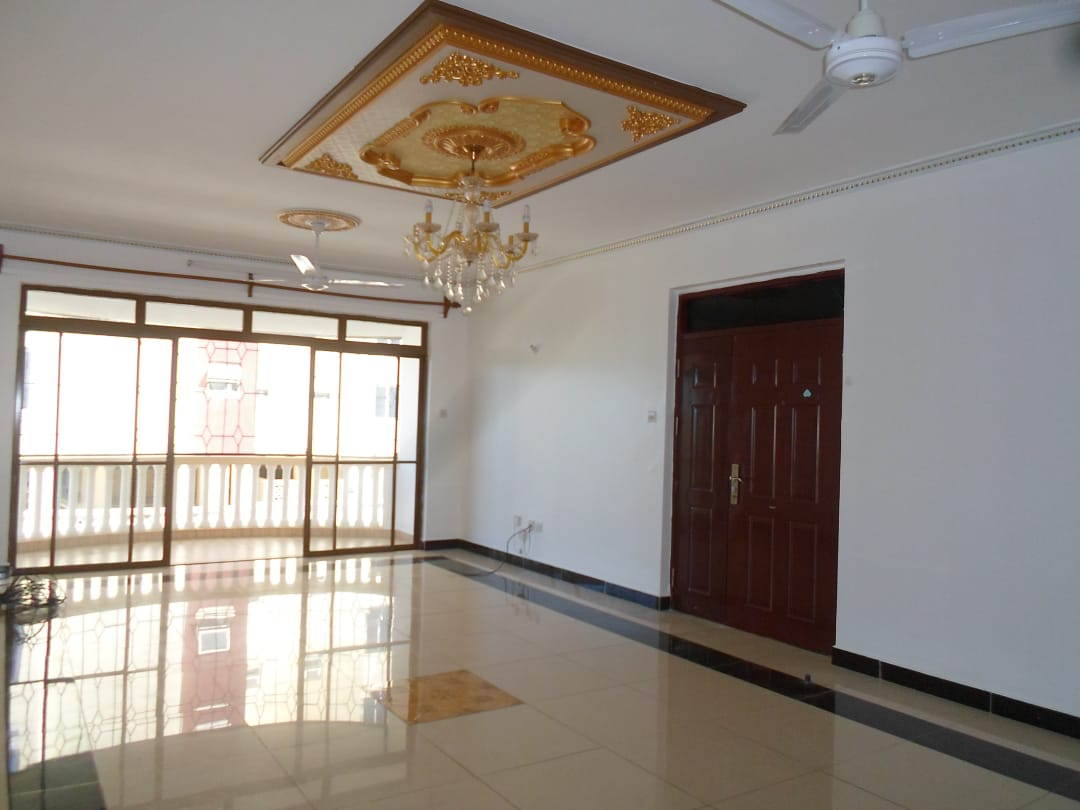 3br Furaha Apartment For Sale in Nyali