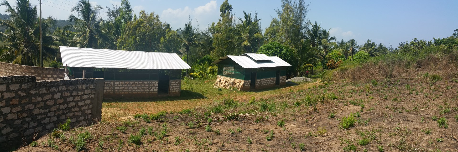 9 acre farm for sale in Vipingo behind sisal field