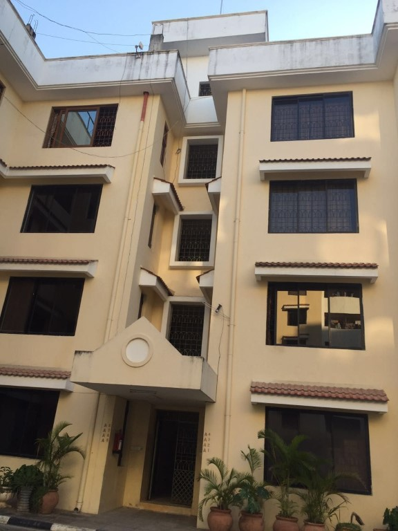 4br master ensuite beautifully designed apartment for rent in Kizingo.