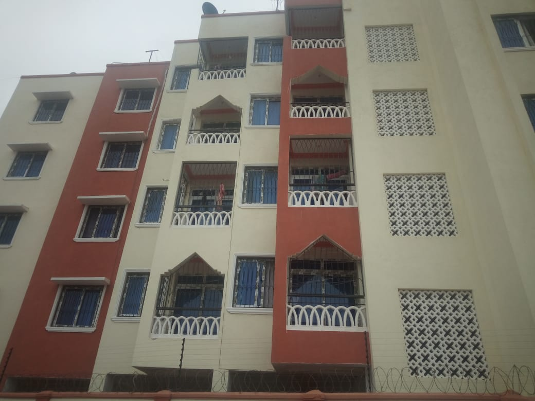 3 Bedroom Newly Built Apartments For Sale in Nyali