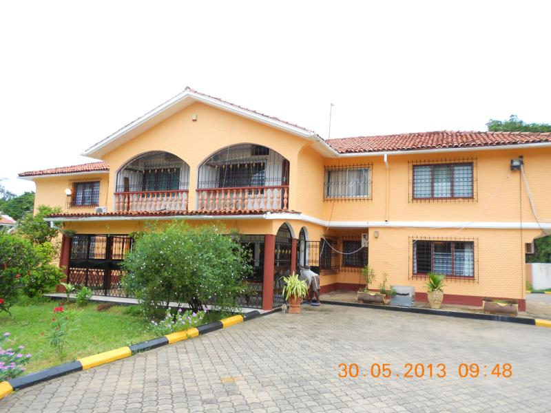 6 bedroom furnished house in Nyali for rent