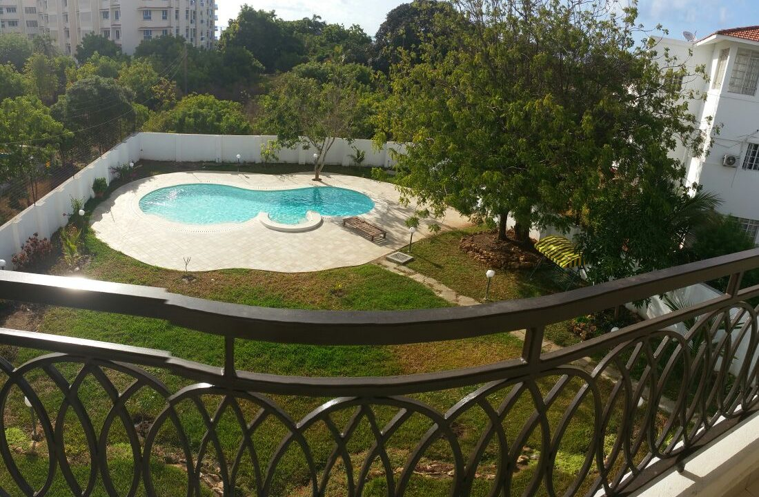 4br executive apartments for rent in Old Nyali-mombasa
