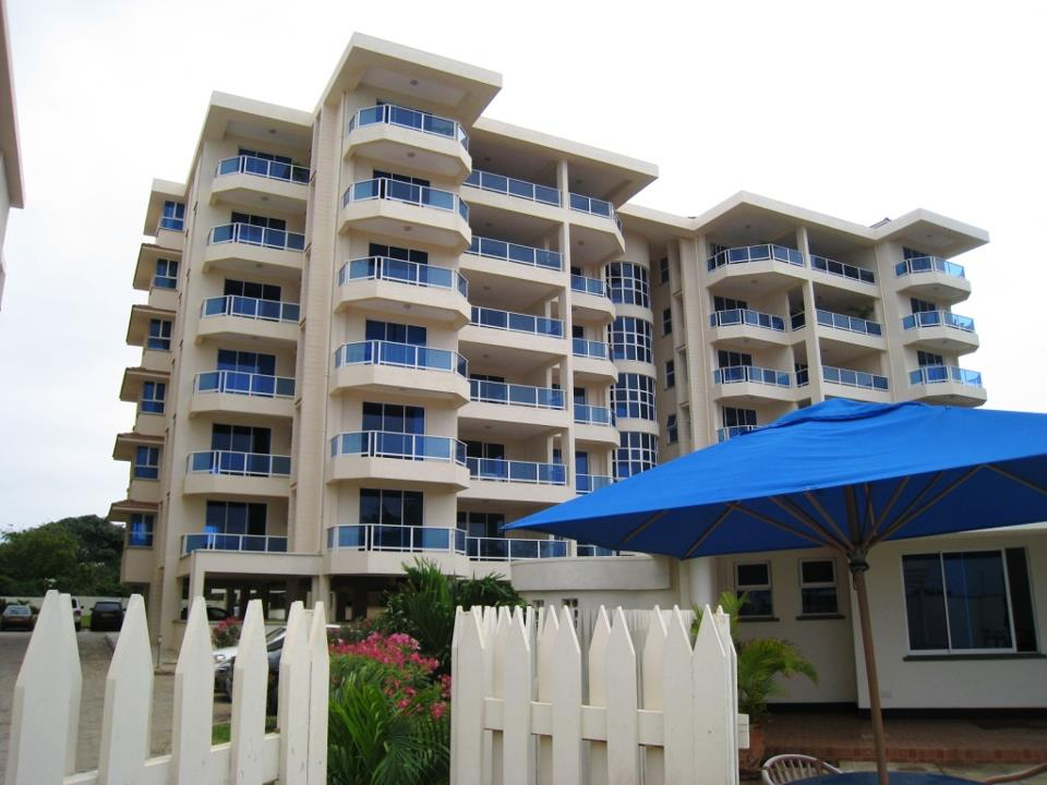 4 bedroom executive apartment to let Nyali