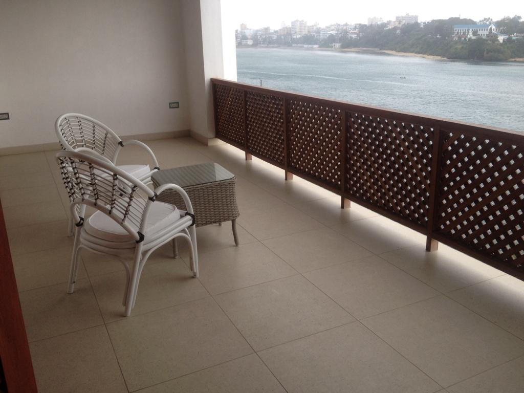 Executive 1 Bedroom Furnished Beach Apartment in Nyali