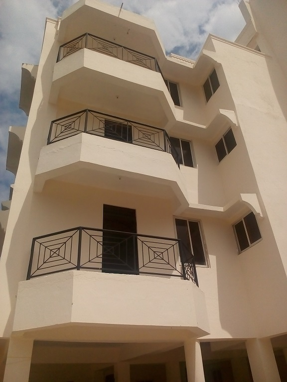 3 BEDROOM NEWLY BUILT APARTMENTS FOR RENT IN NYALI