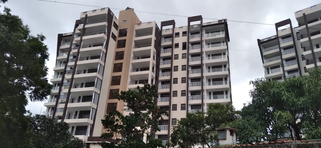 Newly built 4br Jumeirah Beach Apartments for rent in Nyali