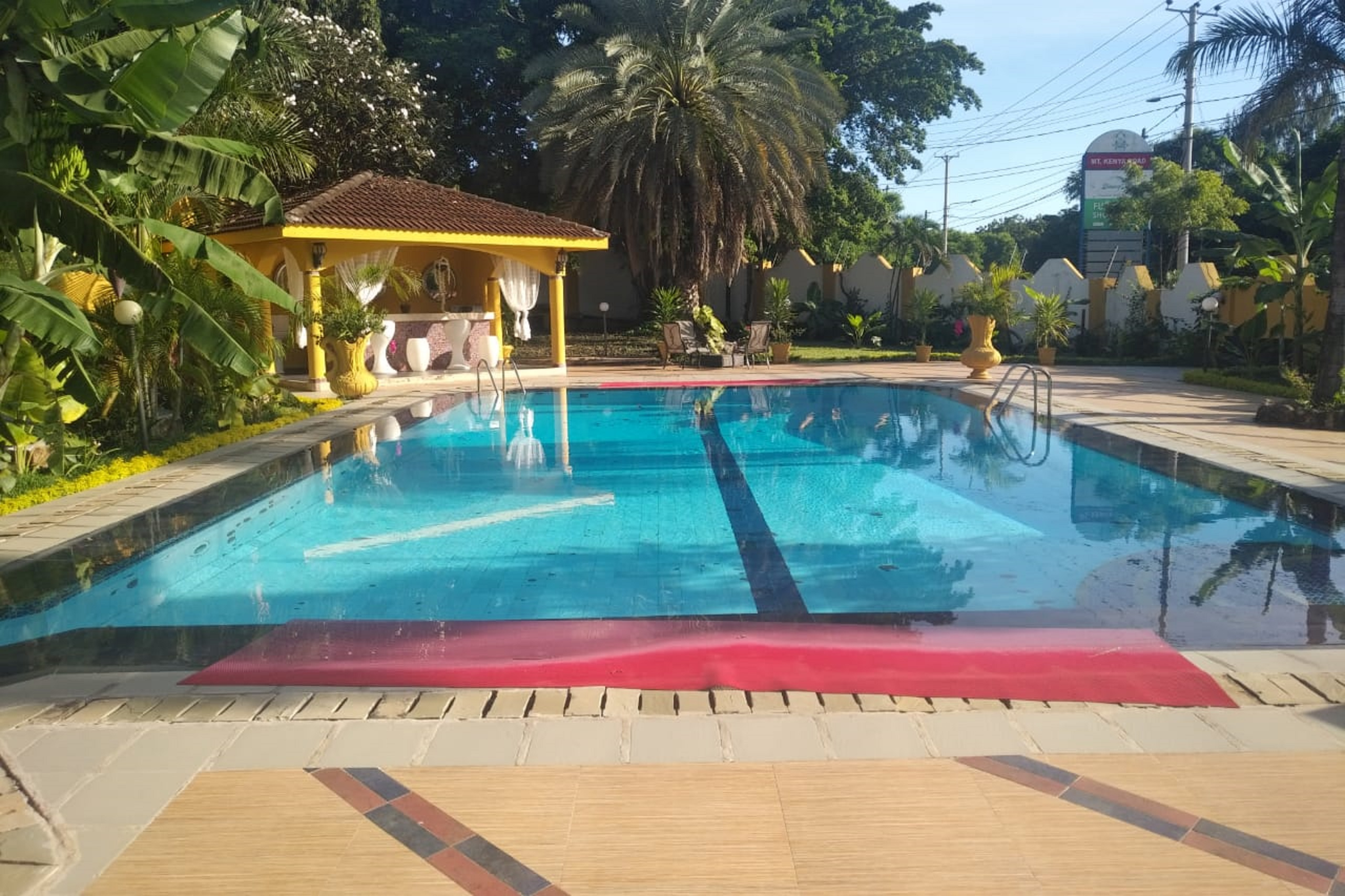 6 Bedroom House For Rent in Nyali