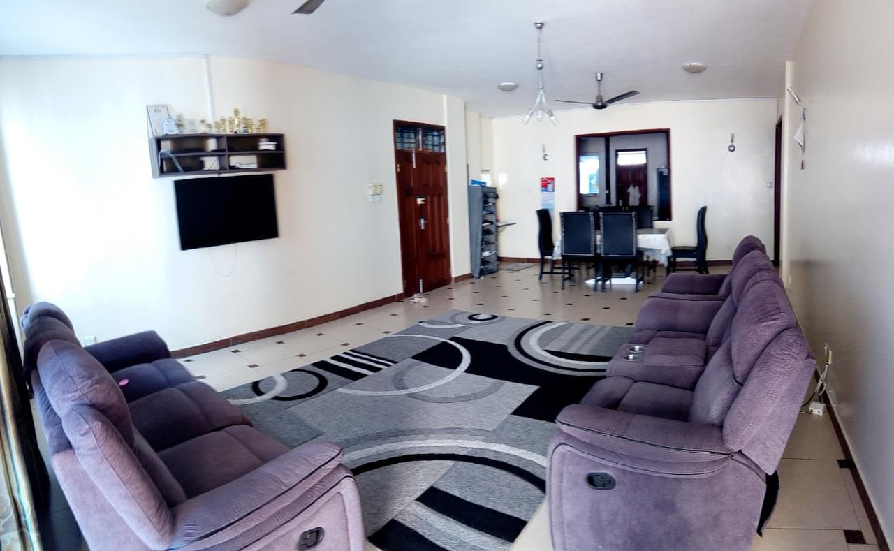 4bdr for sale in kizingo