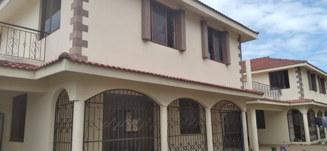 4br maisonette for sale in Nyali, near Oshwal Academy