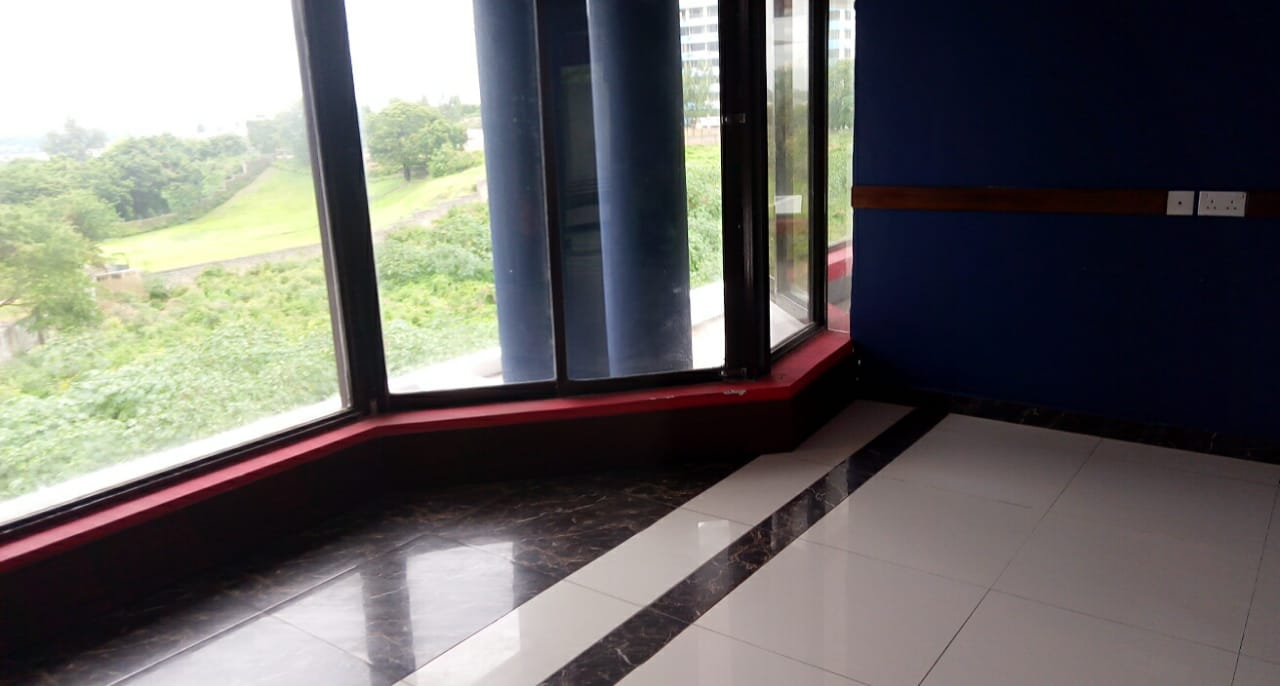 Office space sea view plaza for rent in Kizingo Mombasa
