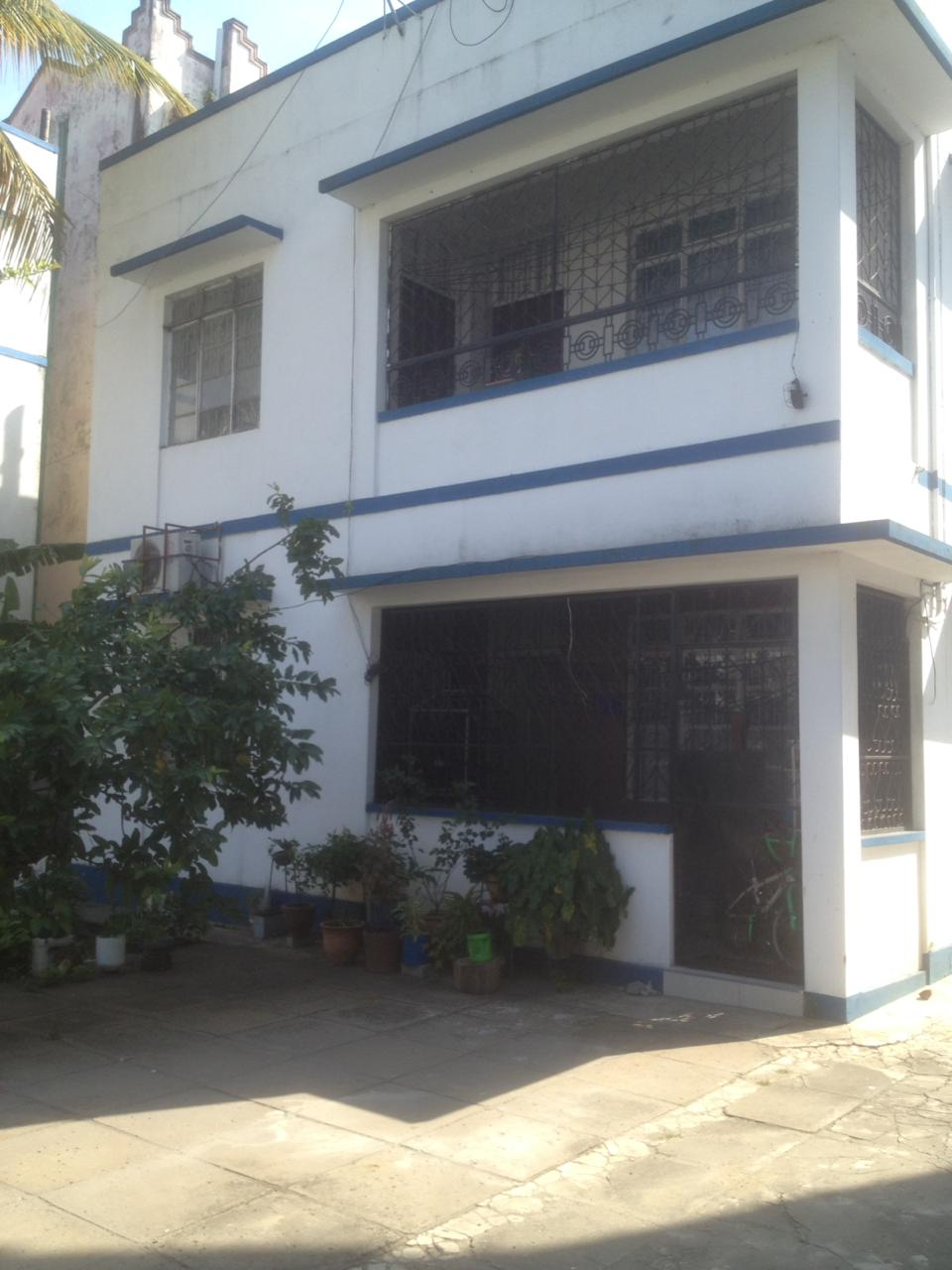 Building apartment for sale in Mombasa.