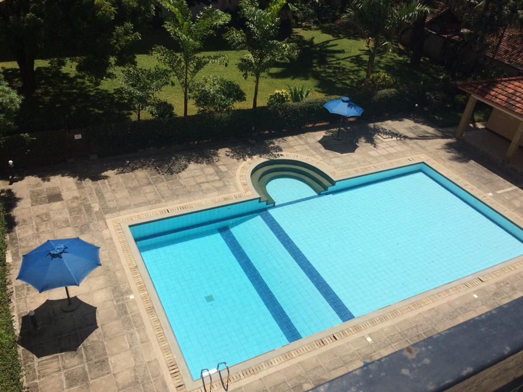 2 Bedroom Furnished Apartment To Let In Bamburi Beach.