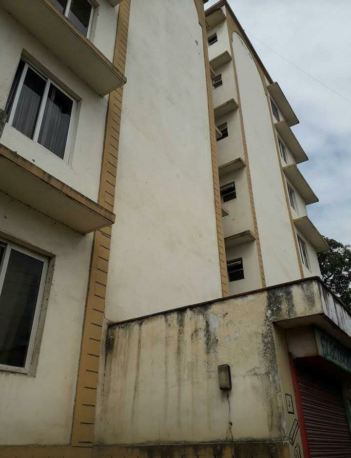 3br apartment for sale at Kisimani Enclave (Bombolulu-Mombasa)
