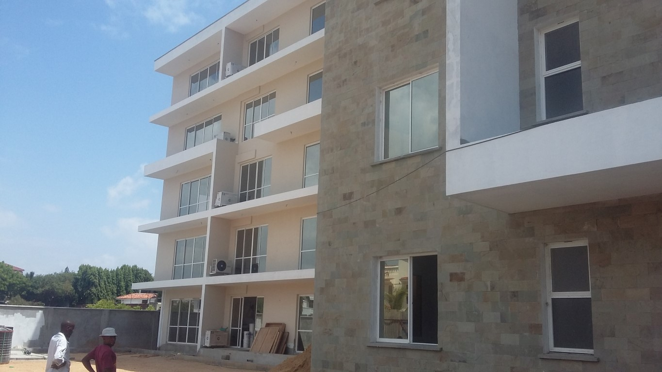 3 bedroom apartments all en-suite for sale in Nyali
