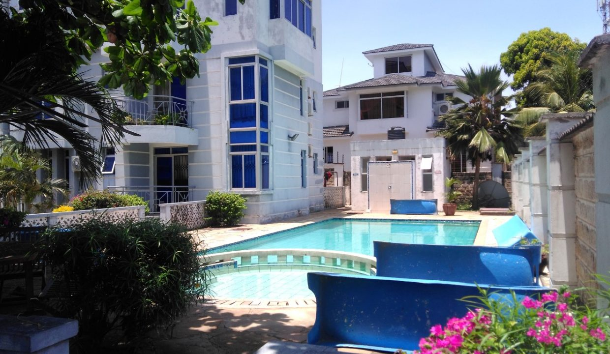 3 bedroom apartments for sale in Nyali