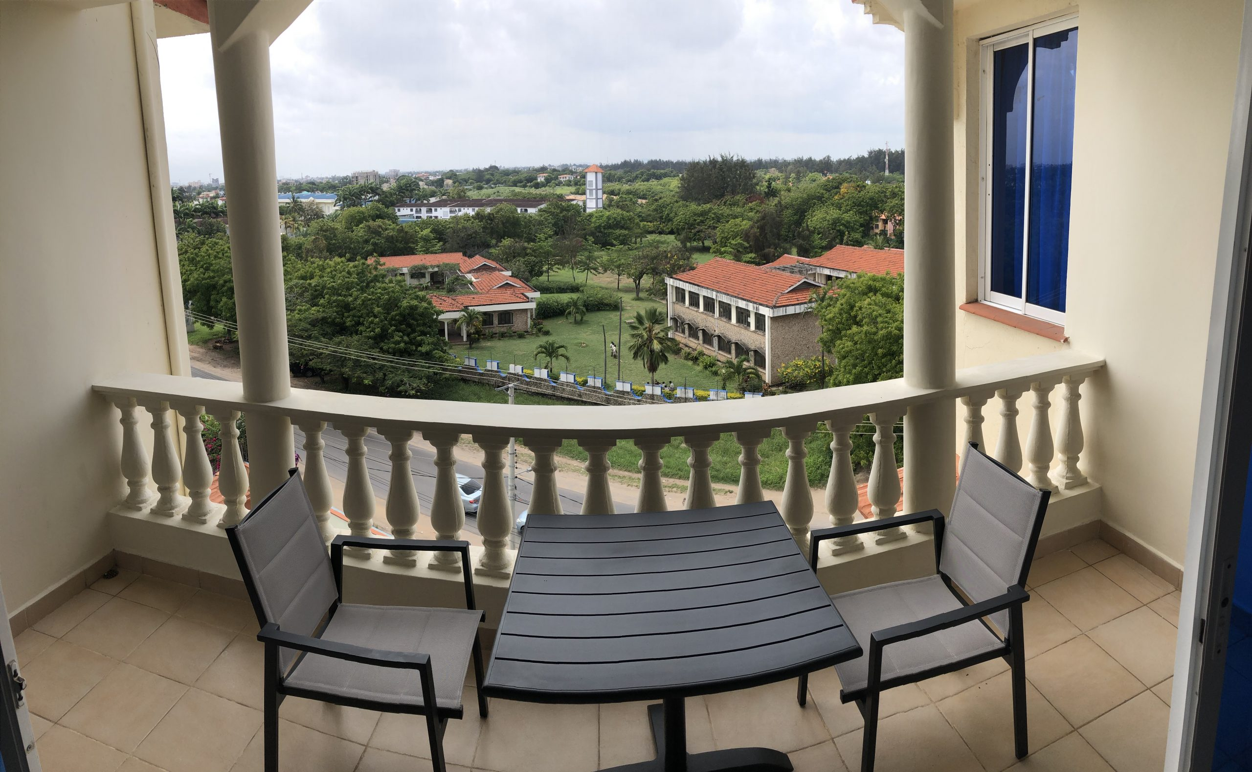 1br Fully furnished apartment for Rent in Nyali