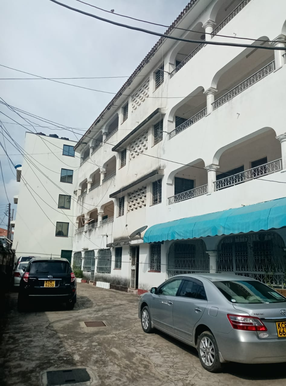 3br Apartment for Rent in Nyali Near Cinemax