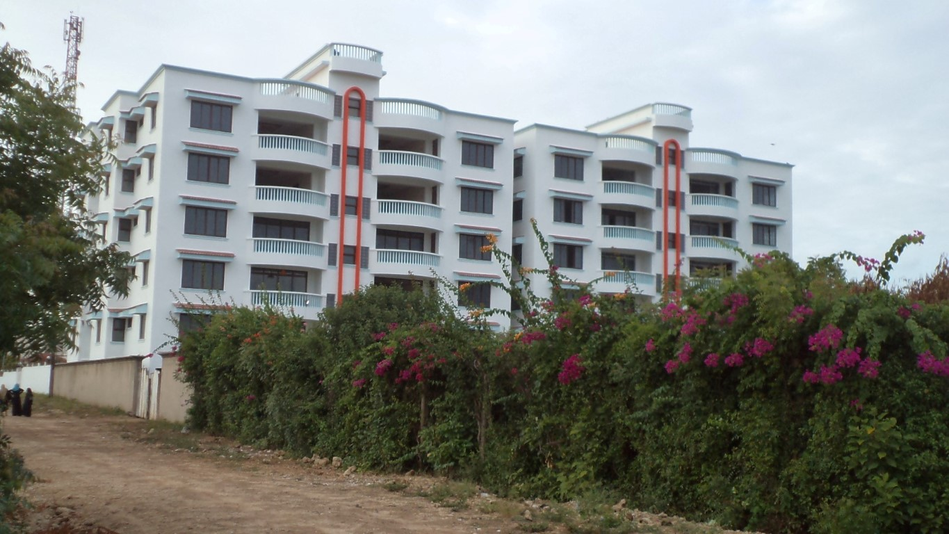 4br Apartments For Sale In Nyali right near beach