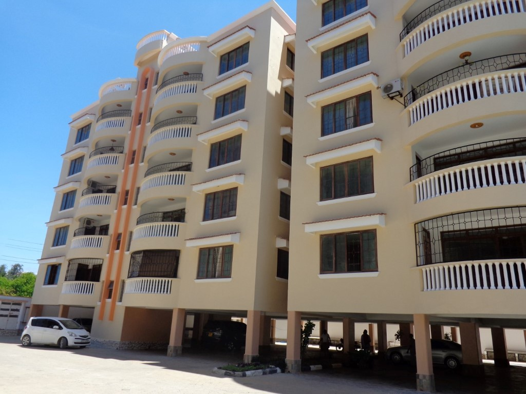 4br Furaha Apartments for Let in Nyali