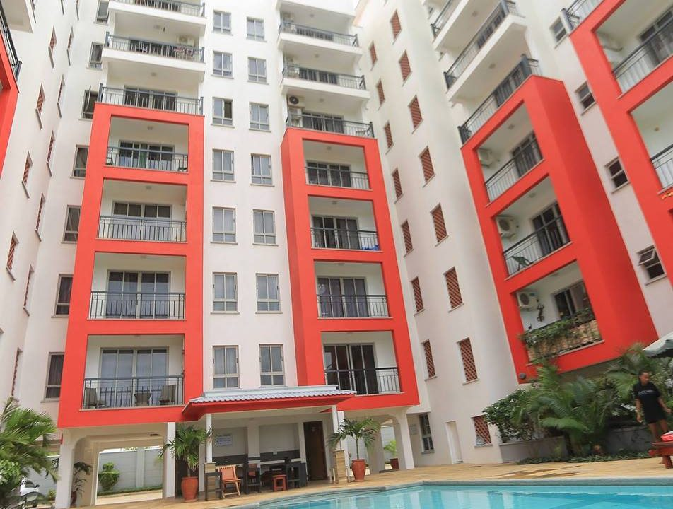 2br apartment for sale at Shanzu Beach Homes
