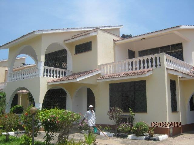 4 bedroom house for sale in Shanzu