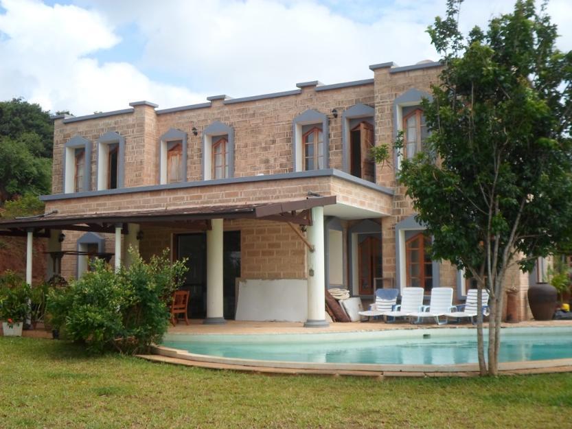 Vipingo Ridge, 3 br house with stunning sea views for sale