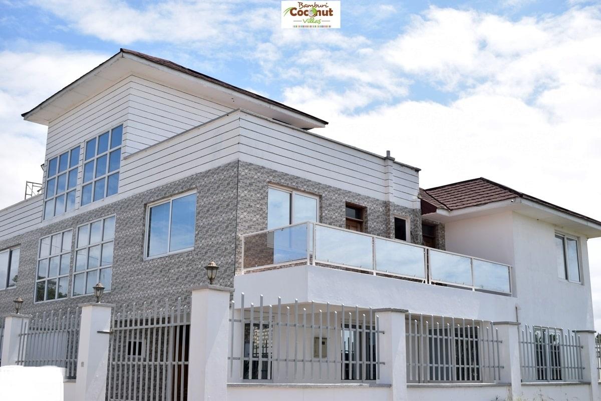 4br Villas for sale in Bamburi