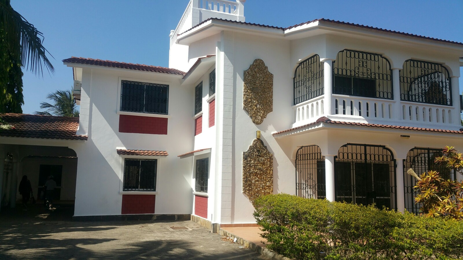 4 br All ensuite House for sale in a prestigious gated community in Nyali.