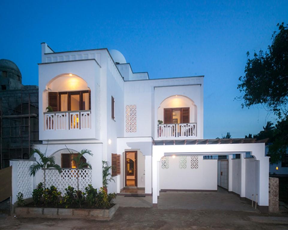 4 bedroom detached luxurious villas for sale in Nyali