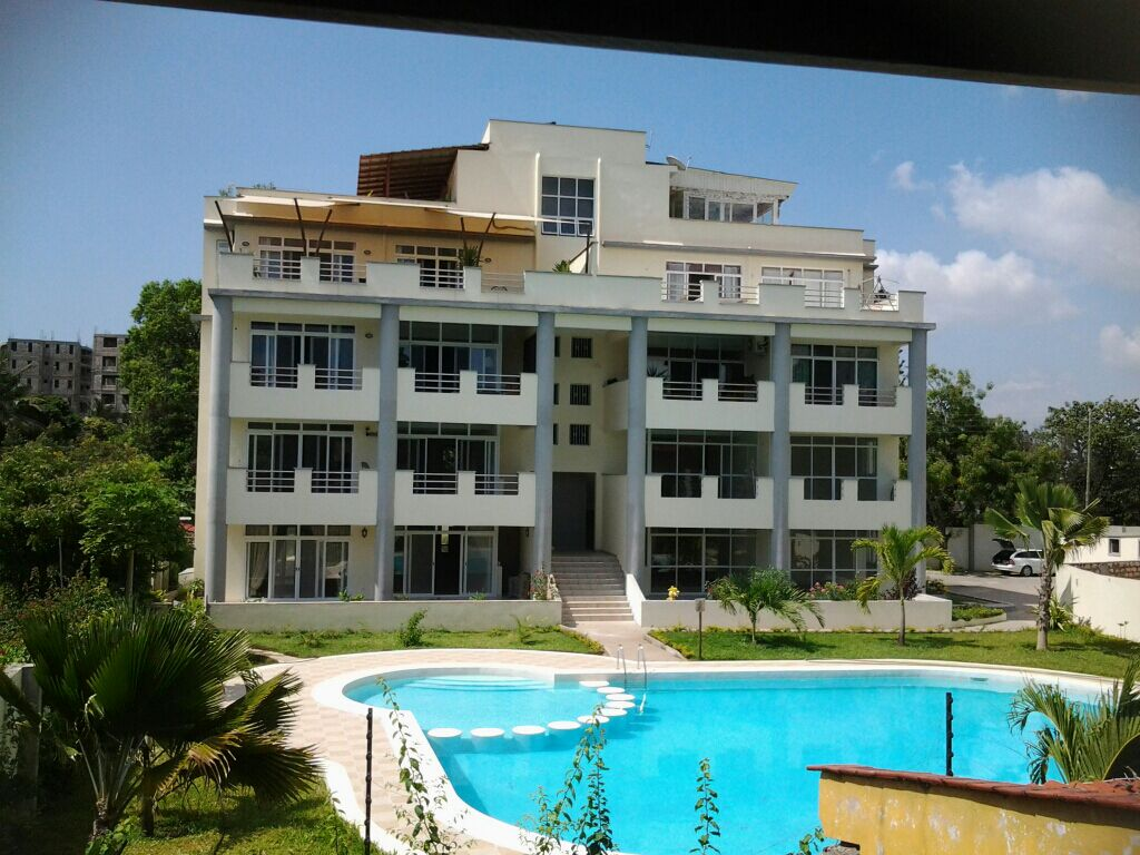 3br apartment for sale in Nyali near Mombasa Beach Hotel