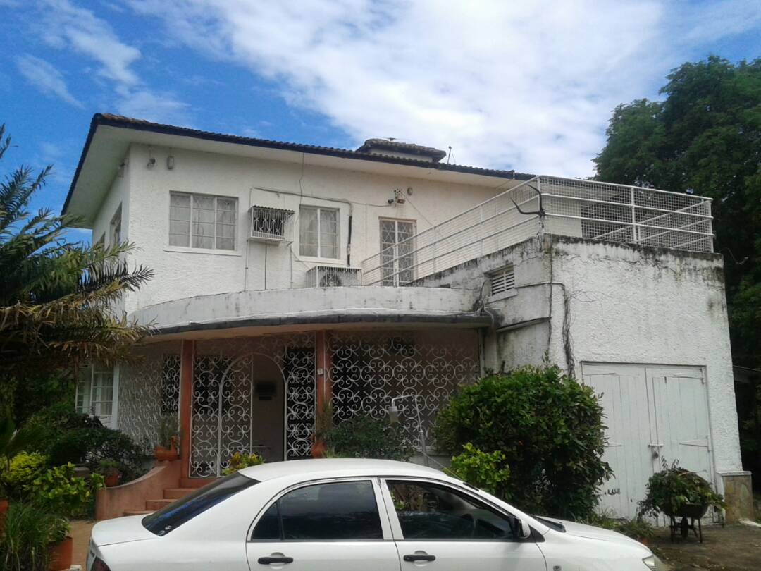 5br house on a 2 acres piece of land for sale in Nyali, Greenwood Drive