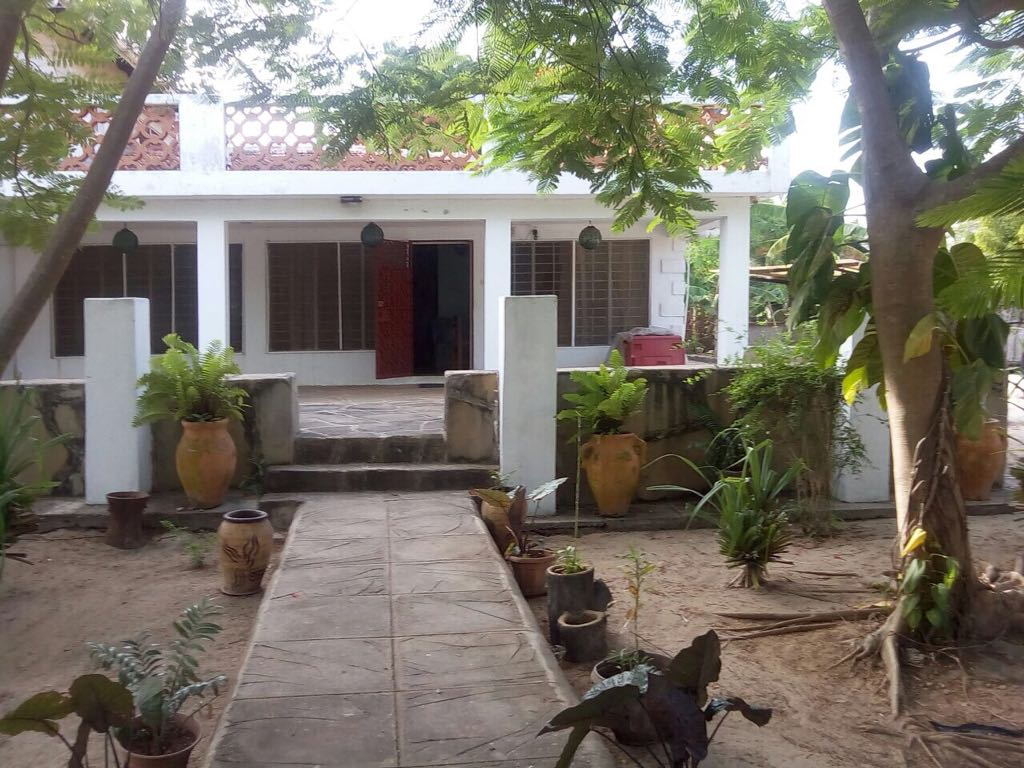 5br beachfront house for sale in Mtwapa/Kanamai