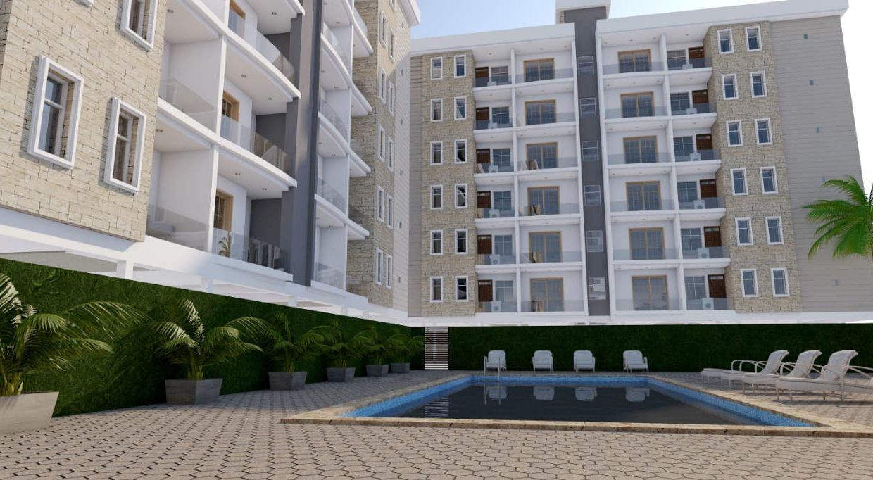 2 br off plan apartment for sale in Nyali-Quick sale only 4 units remaining-Nyali Luxury